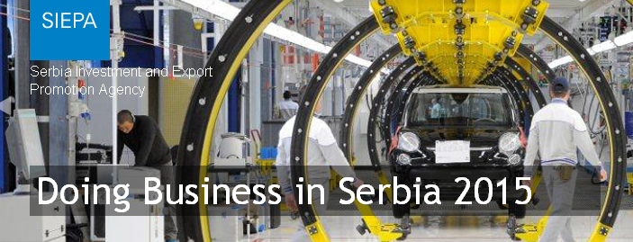 Doing business in Serbia