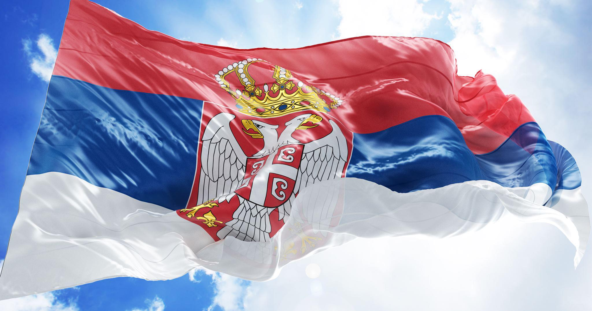 Video message of the Embassy of the Republic of Serbia