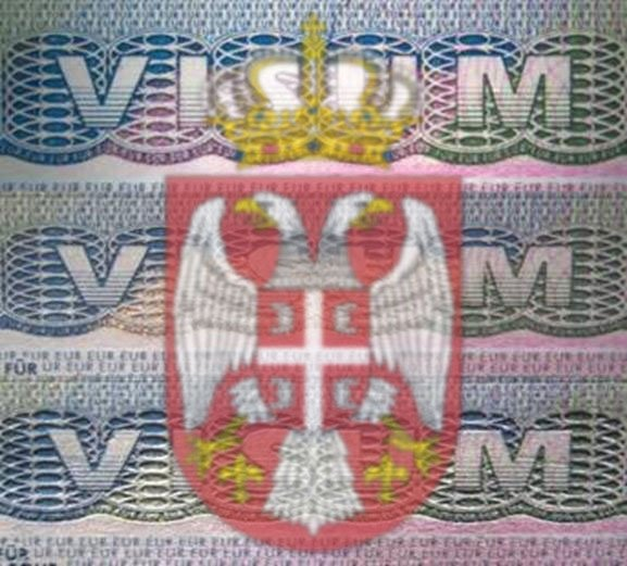 General entry requirements for Serbia