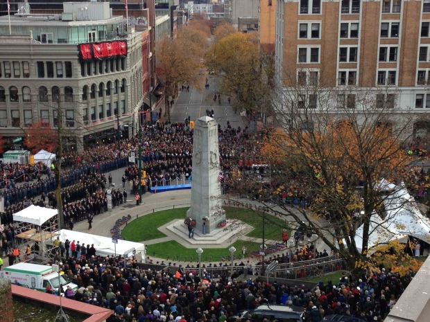 victory-square-remembrance-day-2013