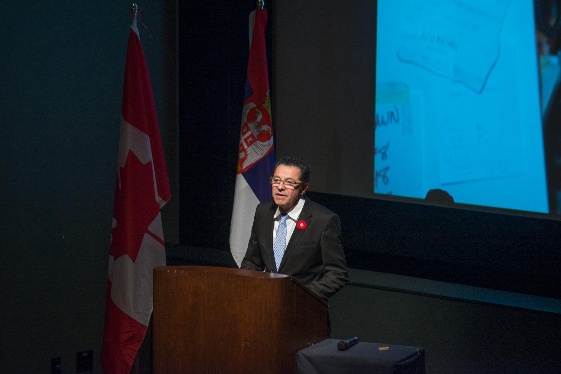Održan jubilarni festival srpskog filma u Vankuveru